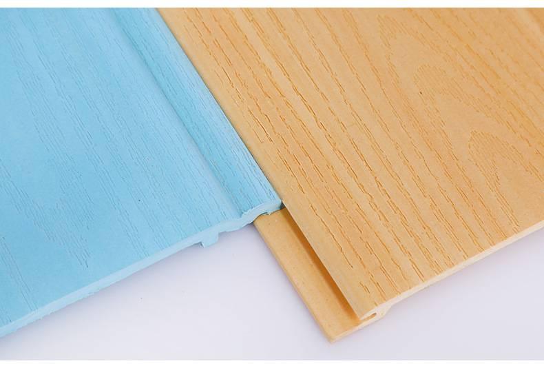 竹纤维集成墙板基本性能大全 快!朋友圈转发起来