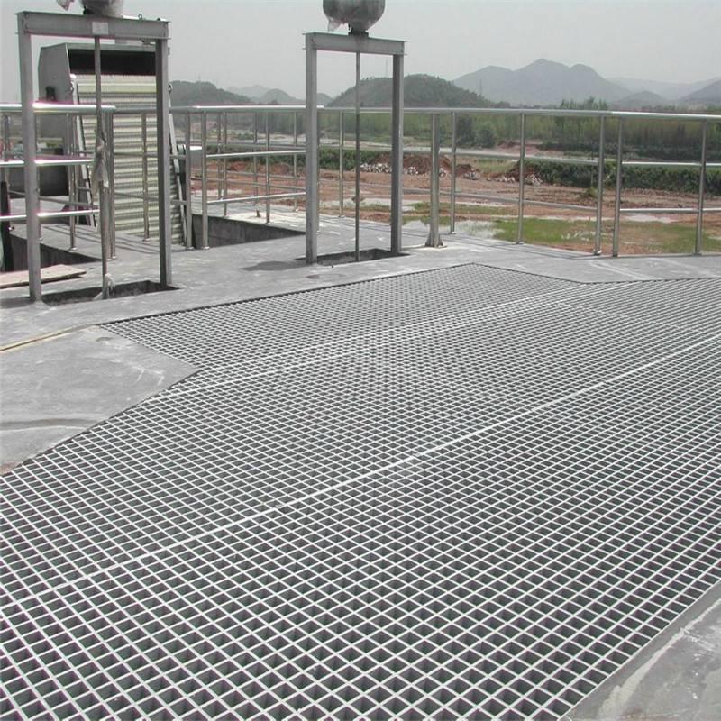 下水沟盖板模具 地沟盖板价格 镀锌钢格栅板