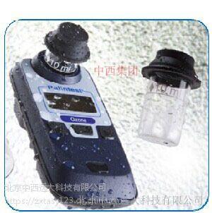 中西臭氧测量计/百灵达的臭氧检测计 型号:JR07-PTH043D 库号:M10461