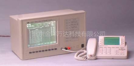 电话机拨号/CID分析仪 型号:JY-JH9401E 金洋万达