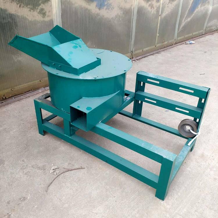 厂家直销多型号打浆机 牧草青饲料打浆机