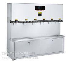裕豪沸腾型节能校园温开水器 校园饮水机 大容量 节能环保安全