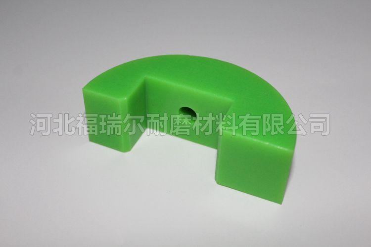来样加工机加工尼龙加工件 福瑞尔自润滑机加工尼龙加工件生产