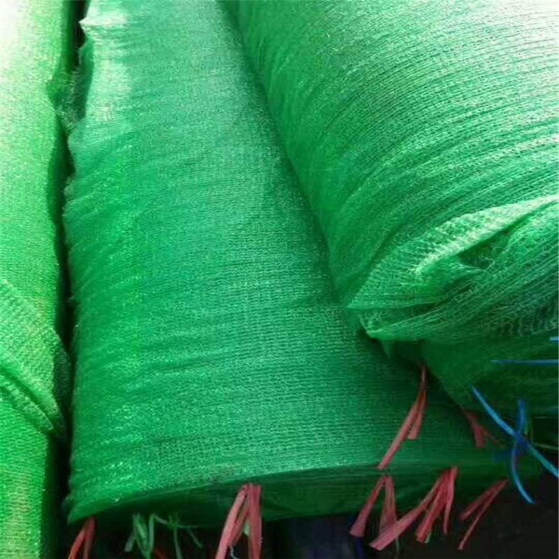 防止扬沙网 8米宽工地盖土网 盖土网