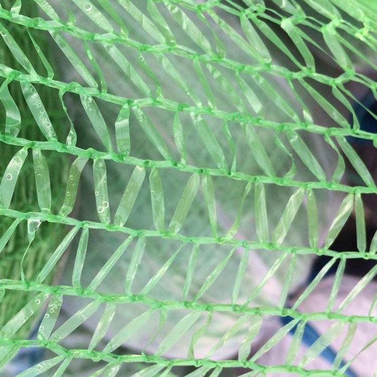 建筑垃圾防尘网 山东盖土网 防尘网安装图片