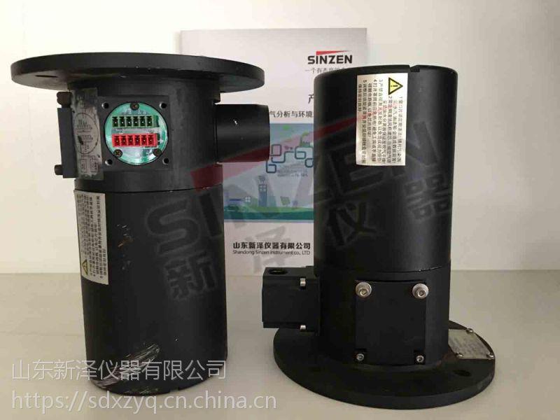 新泽仪器烟尘烟气连续检测仪厂家直销