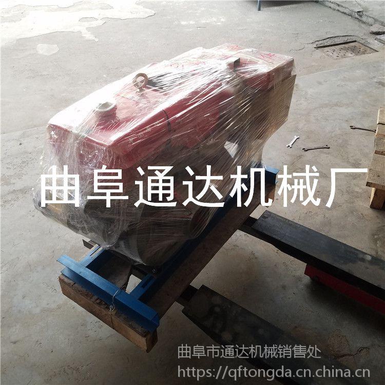 40型大米棍膨化机 多功能玉米花机 车载式膨化机 通达直销