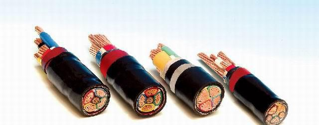 齐鲁牌裸铜线多芯交联塑料绝缘聚氯乙炔护套电力电缆价格优惠 KYJVP2-B 2*1.5