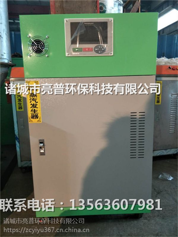 电加热蒸汽发生器亮普lp快速产汽,成本低