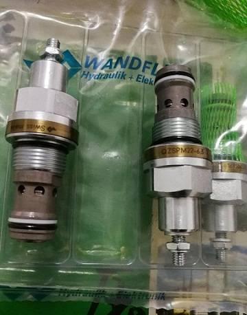 万福乐比例节流阀MVSPPM22-160