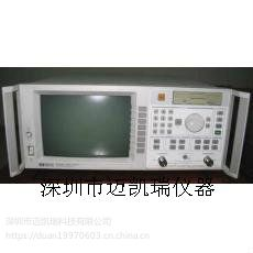 8711b深圳1G网络分析仪
