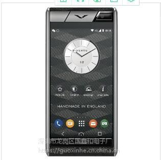 质量VERTU 威图 手机 ASTER-T系列 4G+64G 蓝宝石原装屏 小牛皮 1300万像素
