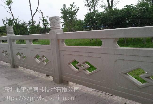 汕头桥梁护栏厂家,桥梁栏杆多少钱一米?