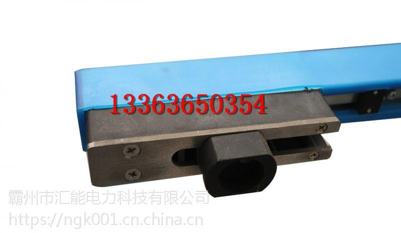 TGC-W-I型轨距尺 铁路轨距尺专业设计 质量保证 汇能