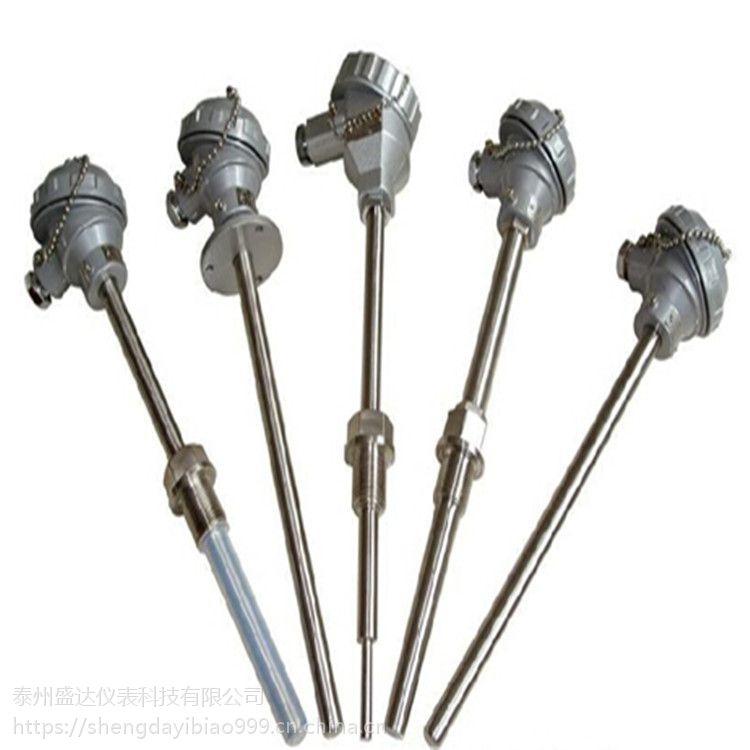 WRN-130K型镍铬-镍硅防水耐高温装配式热电偶