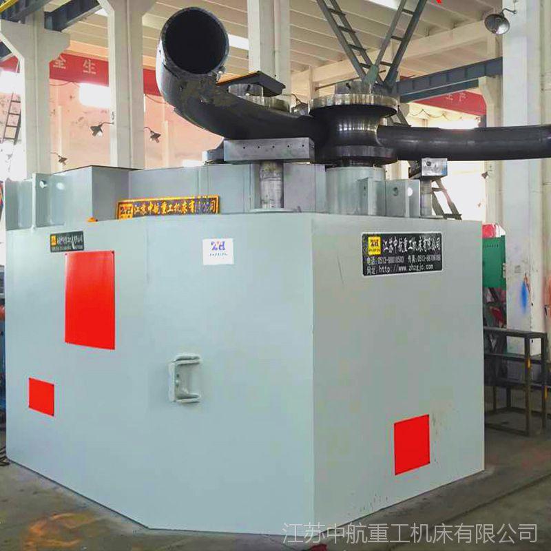型材弯曲机  w24s型材卷板机床 铝型材弯曲机