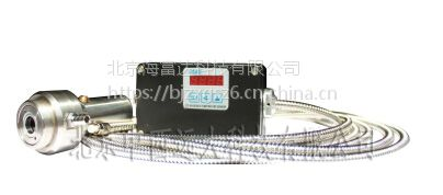 中西(LF正品)目视光纤测温仪(600-1400℃)型号:DT05/FOT-6库号:M207282