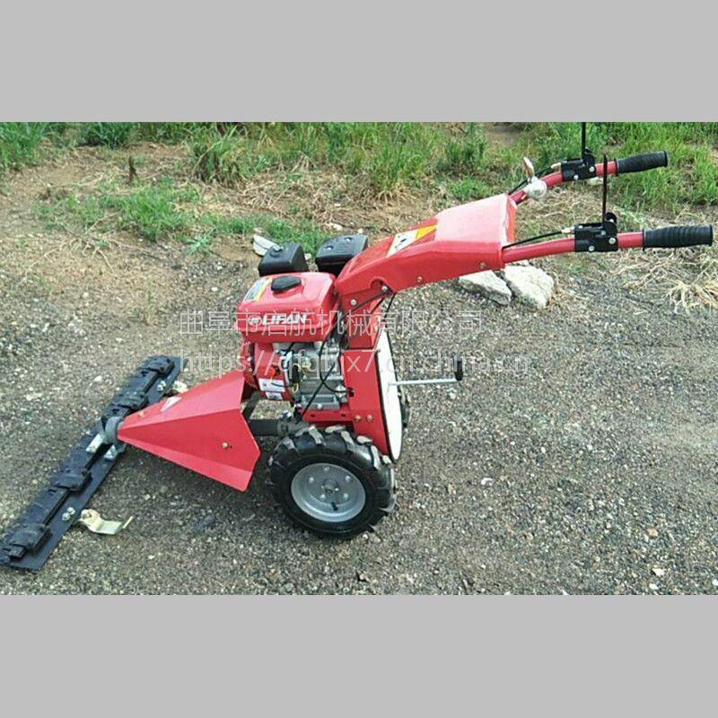 绿化草坪修剪机型号 启航园林绿化剪草机 德州市牧草修剪机价格