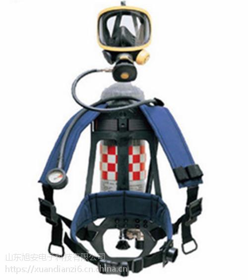 SCBA205霍尼韦尔C850正压式空气呼吸器现货供应