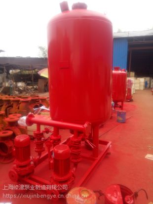 室内消火栓泵ISG50-315(I)A 离心泵 (带3CF认证) 铸铁