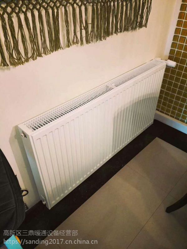 对明装暖气片,答消费者采暖十问