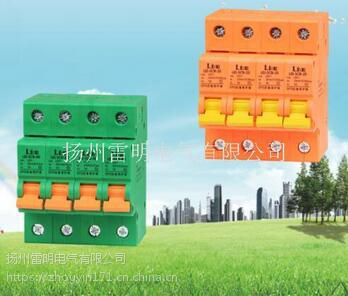 spd后备保护器电涌耐受能力Iimp25ka