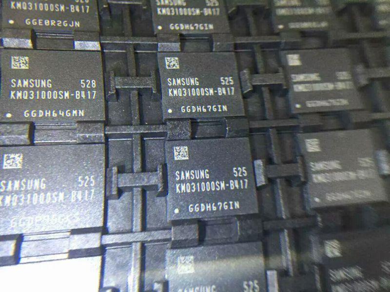 横岗价格收购回收品牌字库KLMBG8FEGA-A001