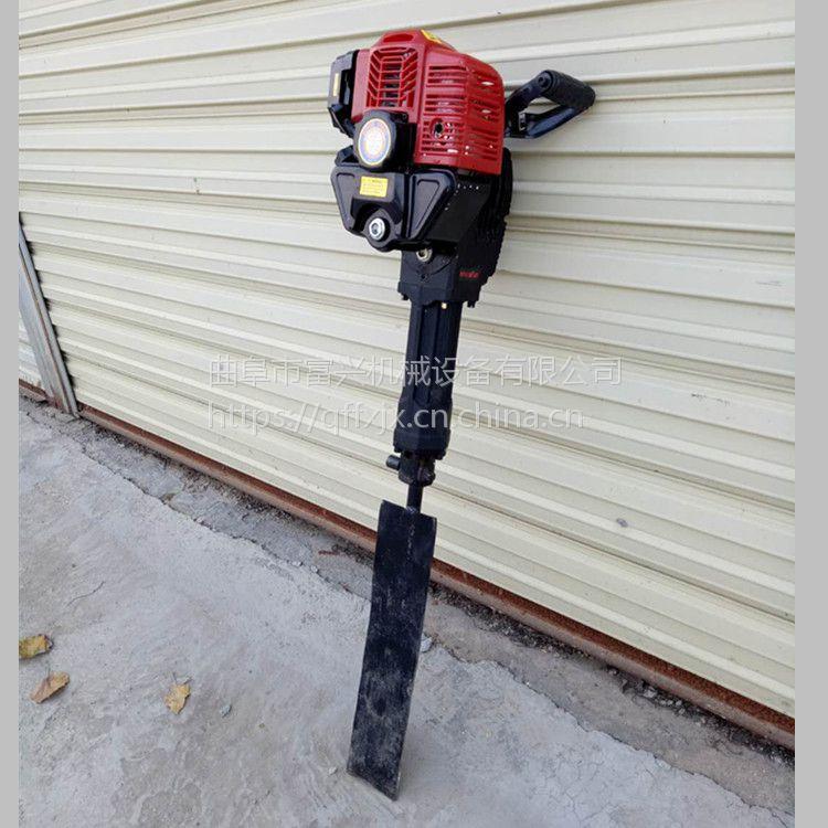 铲头挖树机 富兴牌果园移栽机 挖树机型号