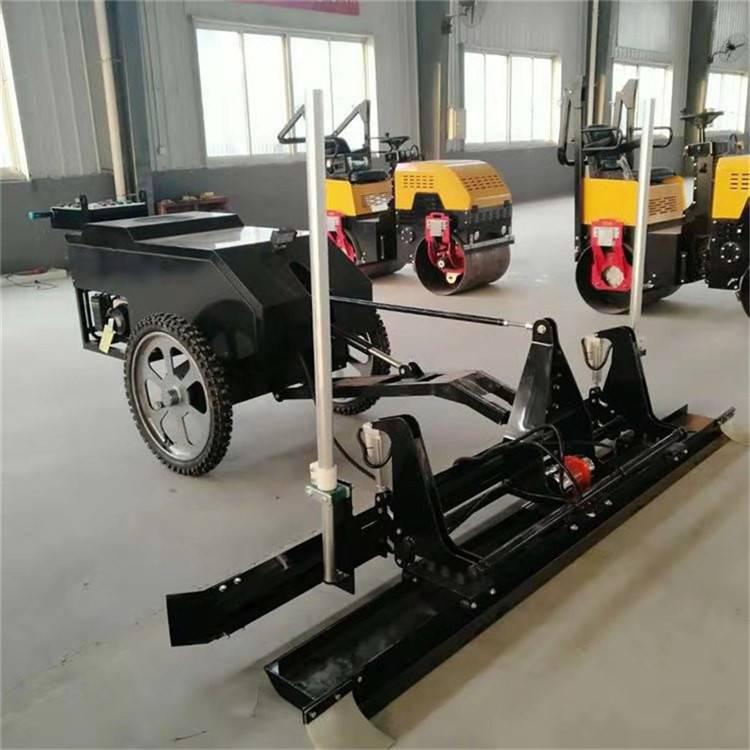 高效率激光摊铺机 手扶式两轮激光整平机厂家直销