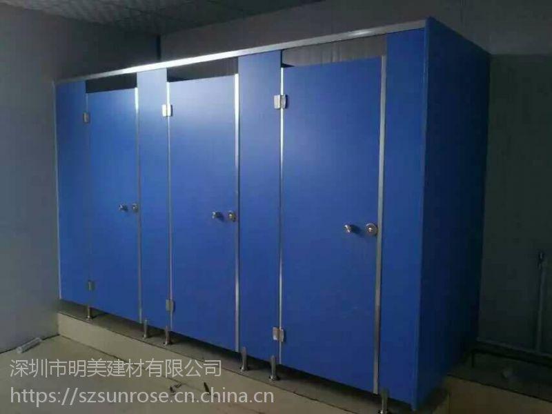 芜湖县集美特卫生间隔断定制卡通幼儿园隔板专家供应成品隔断安装工程
