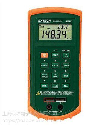 Extech艾示科 380193 被动元件测定仪