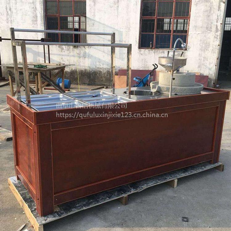 酒店环保蒸汽油皮机 腐竹机日产量 广东河源豆皮机批发