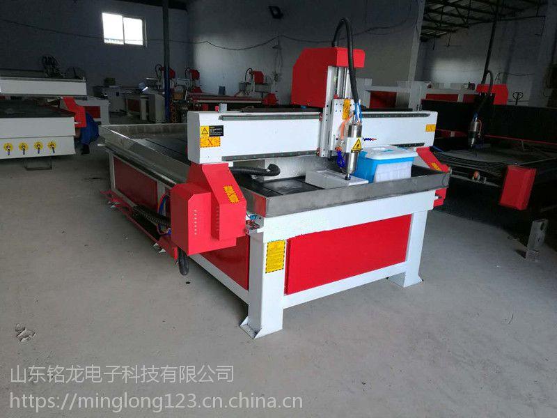 浙江1325广告雕刻机多少钱一台铭龙雕刻机厂家