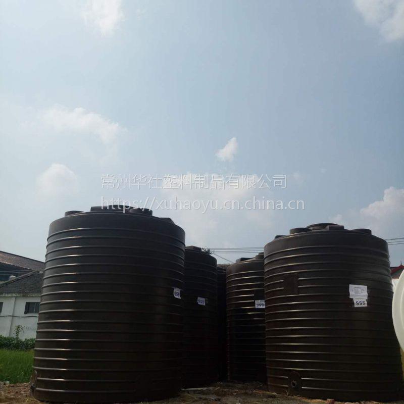 衡阳10吨塑料桶 酸碱储运罐水桶 厂家直销