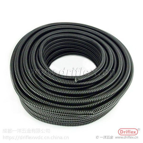 河北冷成型工艺新型穿线管 PE材质环保穿线管 表面披覆无毒