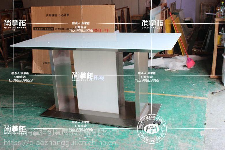 乐视移动专区体验台 乐视手机柜业务受理台厂家直销