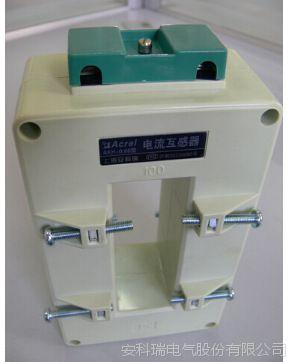 2000/5电流互感器 安科瑞 AKH-0.66/III 100III 2000/5