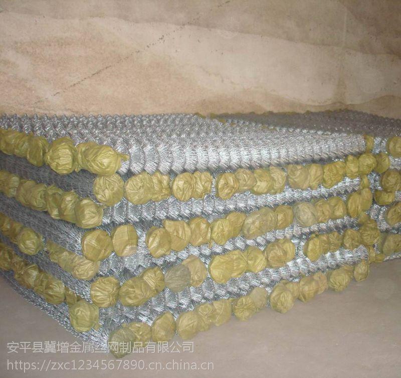 河北厂家供应不锈钢勾花网、体育场围网、包塑勾花网质量