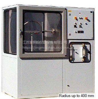 德国PTL喷雾试验机进口IPX3/4等级防淋水溅水试验装置