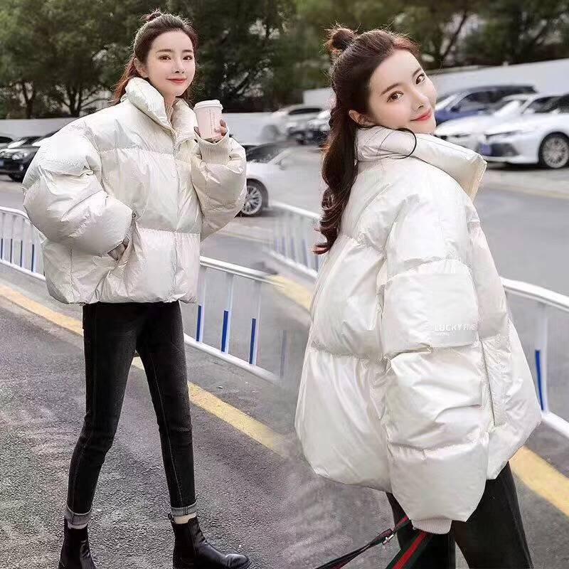 尾货呢子外套外套双面绒矮个子冬装粉色库存呢子棉衣服装批发