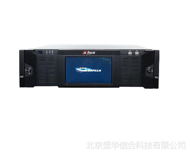 大华监控平台一体机DSS7016 DH-DSS7016-D软件综合管理平台