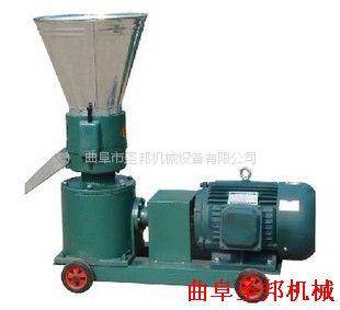 供应稻壳颗粒加工机
