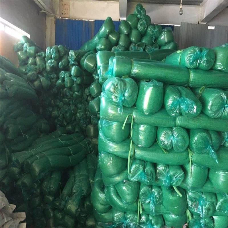 防尘盖土网哪种好 盖土防尘网由来 沧州安全密目网