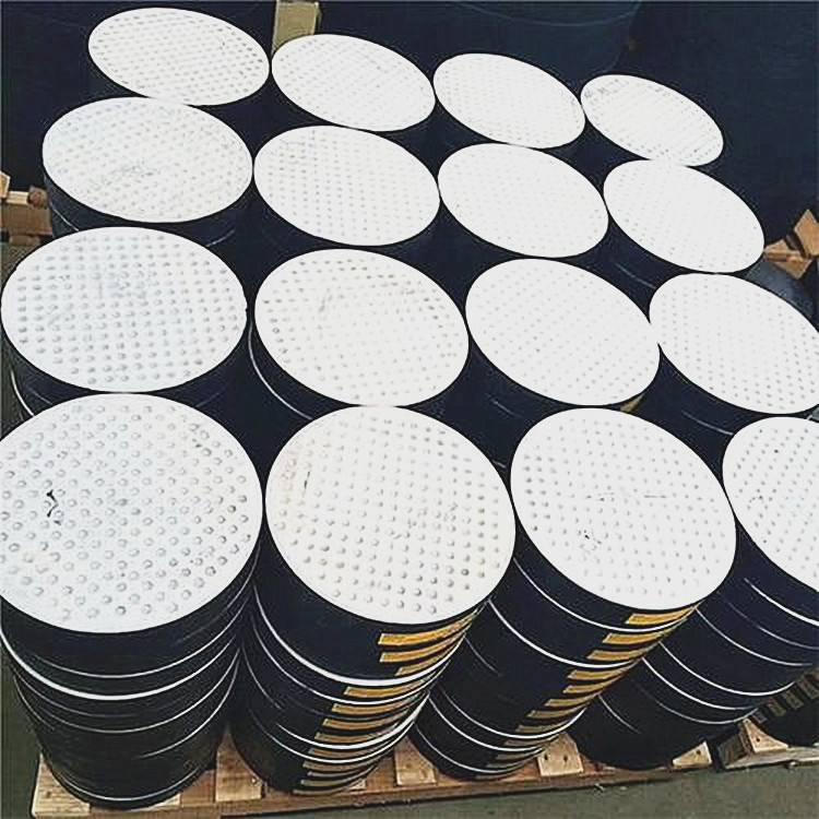 峄城区 陆韵 KWQZ网架减震钢支座 坚向承载力可分为16级