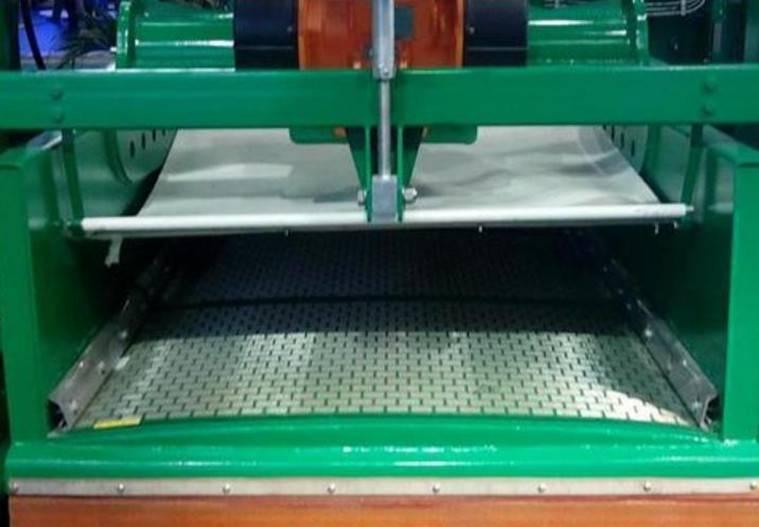 标准尺寸平板型泥浆振动筛网A景德镇平板型泥浆振动筛网批发厂家