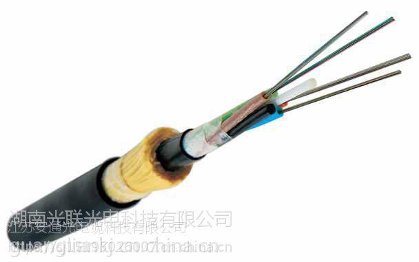 供应ADSS电力通信光缆,ADSS-12B1-200-AT,光缆规格参数