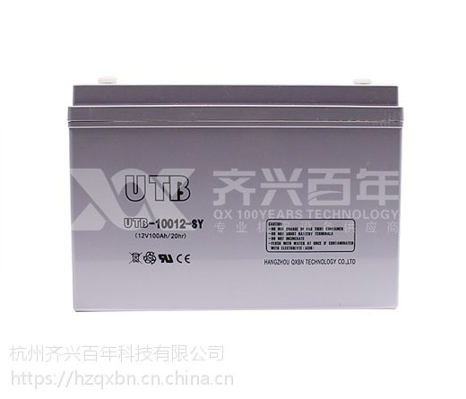 UTB蓄电池价格_铅酸蓄电池品牌_UTB电池型号