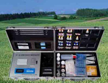 全项目土壤肥料养分速测仪YH-QYF