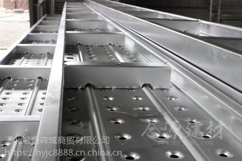 北京镀锌钢踏板为何备受关注