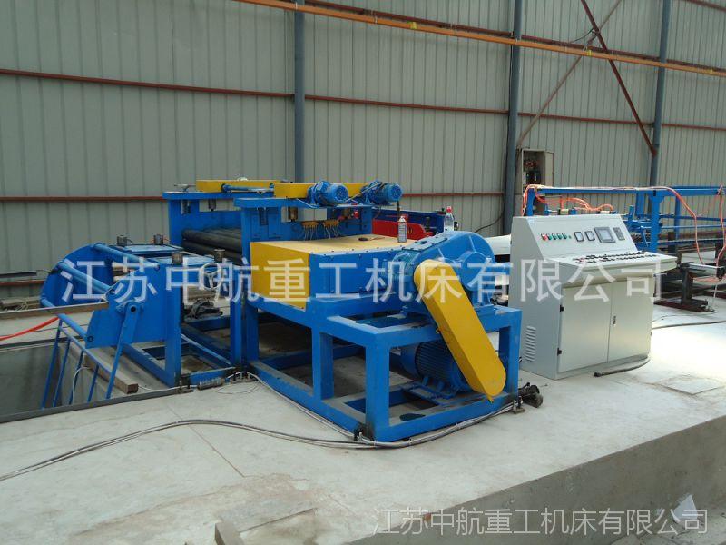 江苏厂家批发精品大型11辊T44K校平机 全新数控校平机